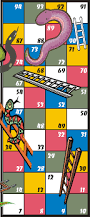free snakes and ladders game board free printable game boards by