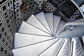 gantois examples building staircases cage enclosed spiral