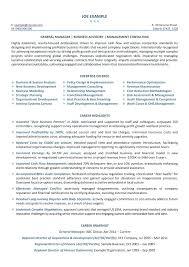senior executive resume senior manager resume employees 6 senior executive resume sles