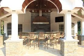 Cabana Plans With Bathroom Custom Carpentry Cabanas U0026 Pool Houses Long Island