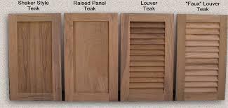 Styles Of Cabinet Doors Kitchen Cabinet Door Styles Options Design Ideas Decors What