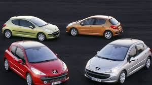 peugeot 207 new new peugeot 207 pricing uk photo gallery