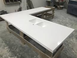 corian material white corian countertops solid surface with sink