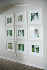 ideas for displaying photos on wall ideas for displaying family photos children photo display ideas