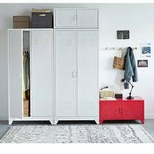 armoire design chambre armoire metallique chambre ado nouveau armoire design blanche