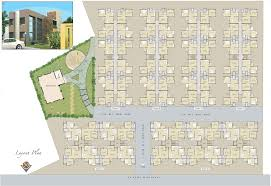 wisteria height in waghodia vadodara price location map floor