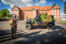 aubert si e auto file brigadex 2014 eurocorps quartier aubert de vincelles strasbourg