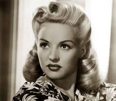 1940s bandana hairstyles 1940s hairstyles memorable pompadours betty grable vintage
