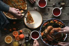 diet tips for thanksgiving how to prevent packing on pounds