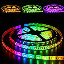 solarphy 32 8ft 10m rgb led light bluetooth