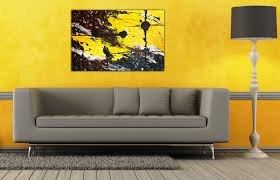 wall decor yellow wall decor design design ideas yellow wall
