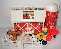 best 25 fisher price farm set ideas on pinterest fisher price
