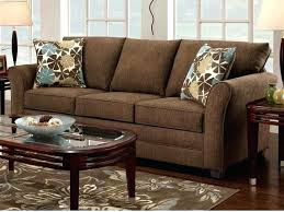 brown chenille sofa living room furniture best ideas on chocolate