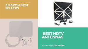 amazon black friday antenna best hdtv antennas amazon best sellers youtube