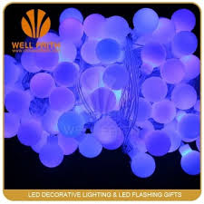 decorative light bulb covers garden wedding l 5 metre 220v led fairy tale decoration string