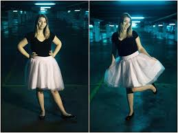 how to make tulle skirt how to make a tulle skirt 7 steps with pictures