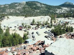 jeep jamboree rubicon trail top 10 off roading destinations for summer 2012 travel truck trend