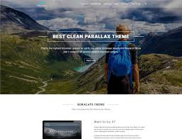 best free 15 best free one page themes 2018 themegrill