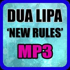 dua lipa songs download mp3 dua lipa song new rules apk download free music audio app for