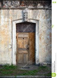house textures old house wall with grunge old door texture stock photo image