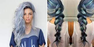 unique hairstyles for long hair hair color ideas for 2017 best hair colors cosmopolitan
