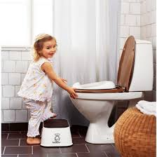 Babybjorn Potty Chair Reviews Babybjörn Toilet Trainer White With Black Target