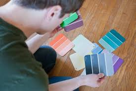 how to choose a paint color with oak trim hunker