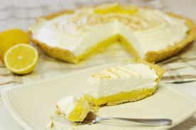 herve cuisine tarte au citron tarte au citron meringuée sans gluten délices
