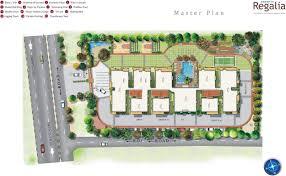 Huge Floor Plans by Keerthi Regalia Sarjapur Road Bangalore Price Location Floor Plan