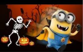 halloween minions funny pictures 03 12 00 pm friday 30 october