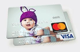 personalized gift cards make a gift card w your photo