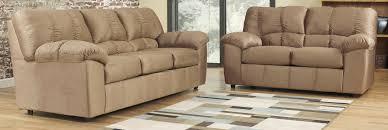 Living Room Set Ashley Furniture Buy Ashley Furniture 7155338 7155335 Set Dominator Mocha Living