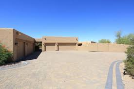6 Car Garage by Homes With Big Garages Arizona Homes For Sale Scottsdale Phoenix