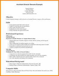 Example Of Educational Background In Resume Waitress Combination Resume Sample This Professionally Designed