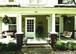 ranch style front porch small porch garden ideas ranch style designs front home country