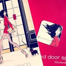 door elizabeth arden spa union square s door spa is heavy on speed services puns spa
