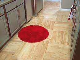 Cheap Kitchen Floor Ideas Painted Plywood Floors Ideas By Non Conventional And Cheap