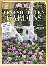 Southern Garden Ideas Southern Living Best Southern Gardens 223 Ideas For Containers