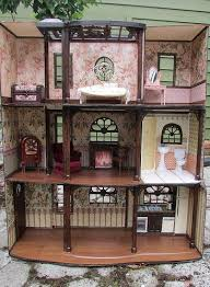 59 Best Barbie Homes Ideas by Ideas For A Dream House
