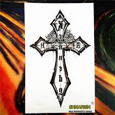 online get cheap gothic tattoo art aliexpress com alibaba group