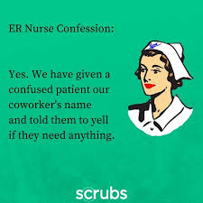 8 of our most funniest nurse memes scrubs the leading lifestyle