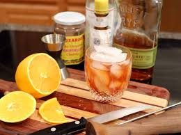 how to make the perfect old fashioned recipe snapguide