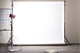 white backdrop photography step by step how to do a on a white background