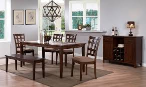 tile top dining room tables solid wood tile top dining table 1800 149 99 crazy bernie