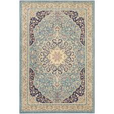 mohawk home area rugs mohawk home gallatin blue 8 ft x 10 ft area rug 002020 the