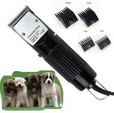 dog hair cutting table electric hair cutting machine for pet professional dog hair trimmer