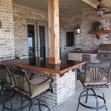 grilling porch latest porch and deck projects latest outdoor living spaces d m