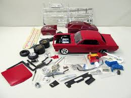 1966 ford mustang kits amt ertl car truck vintage out of production plastic model kits