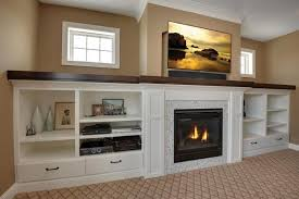 Living Room Cabinet Entertainment Center Traditional Living Room - Living room cabinet design