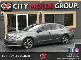 Motor City Used Cars In by Discounted U0026 Price Reduced Used Cars In Haskell Nj